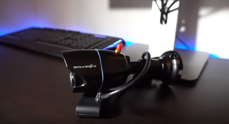 Купить камеры видеонаблюдения в Уфе