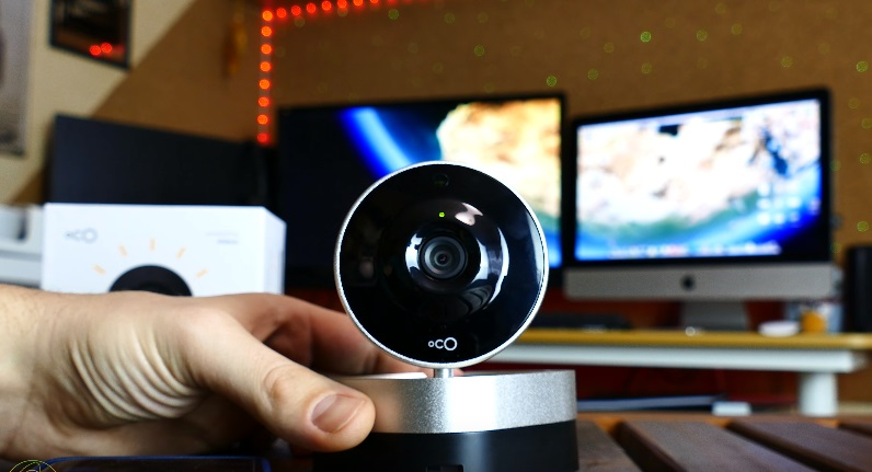 Установка и монтаж IP-видеонаблюдения